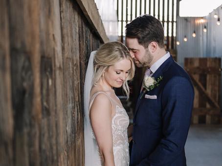 Mr & Mrs Wilkinson - As Featured on Whimsical Wonderland Weddings