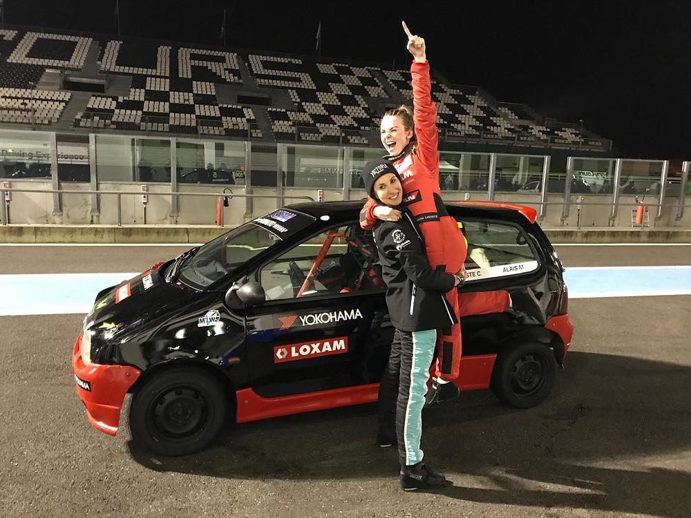 M4W - Motor Sport for Women