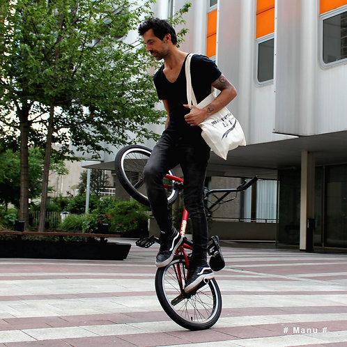 Mon quartier le 11ème - Paris - Vélo