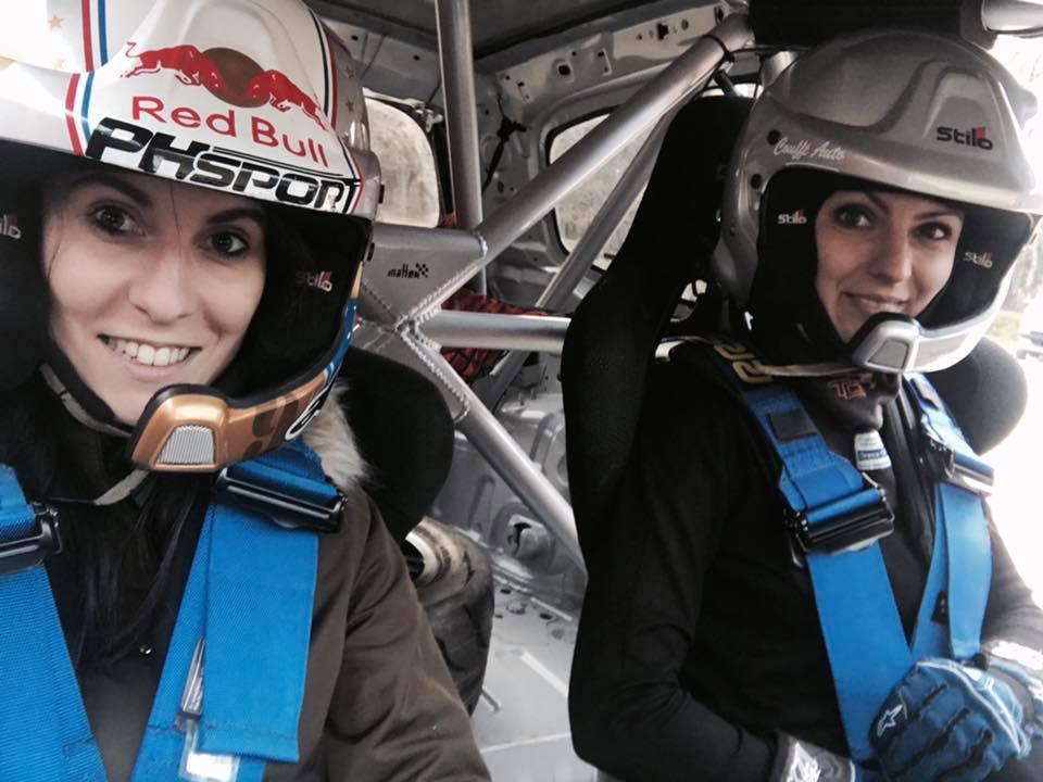 M4W -Motorsport for Women -mariannealais-simonepower