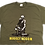 Thumbnail: NN Military Green T-Shirt