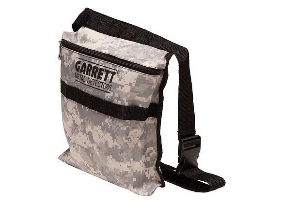 Garrett Camo Finds Pouch