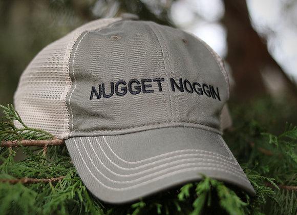 Nugget Noggin Hat