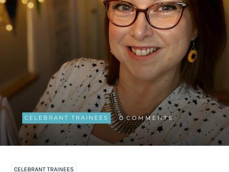 Celebrants Collective - Spotlight Interview.