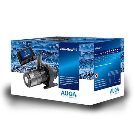 Aqua Source Auga Varioflow Pond Pump