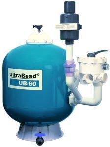 Aquaforte Ultrabead Filters