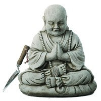 Large Monk