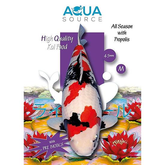 Aqua Source All Season With Propolis