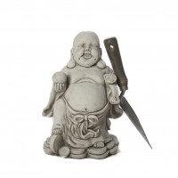 Coin Buddha