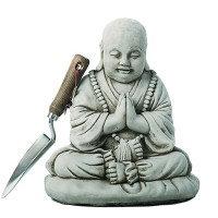 Medium Monk Boy