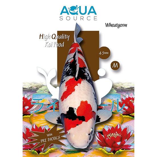 Aqua Source Wheatgerm