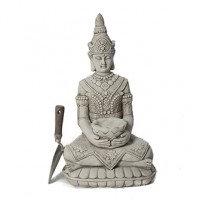 Medium Lotus Buddha