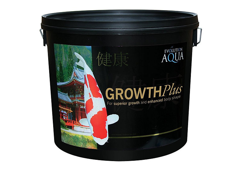 Evolution Aqua GrowthPlus