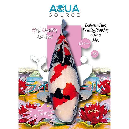 Aqua Source Balance Plus 50/50 Mix