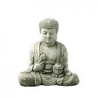 Med Lotus Buddha