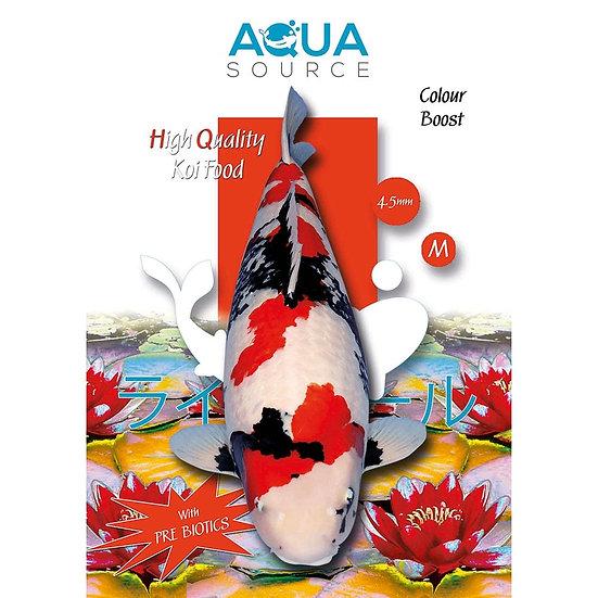 Aqua Source Colour Boost