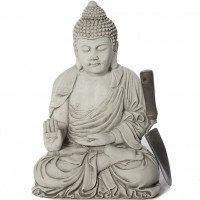 Waving Buddha