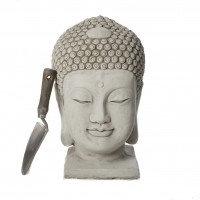 Large Buddha Head