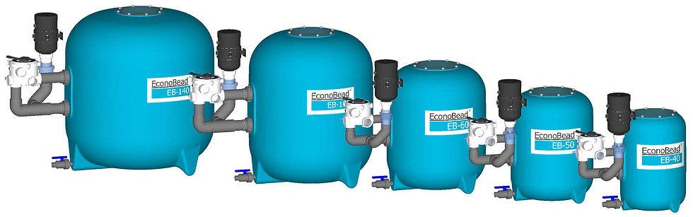 Aquaforte Econobead