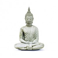 Med Pointed Buddha