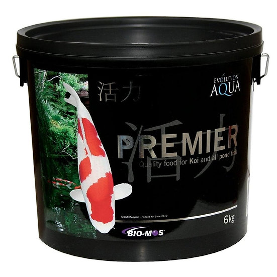 Evolution Aqua's Premier
