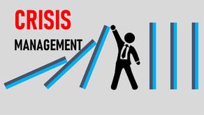 Case Study : Crisis PR