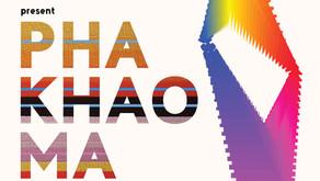 """""""ICONCRAFT x Bangkok Design Week 2020"""" The Color of Thais – ผ้าขาวม้า: มหัศจรรย์สีสันแห่งไทย"""""""