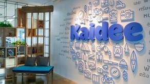 ขอเรียนเชิญร่วมงานแถลงข่าวเปิดบ้านใหม่ Kaidee ในคอนเซปต์ Eat, Play, Work