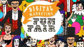 """Digital Marketing Funfair"""