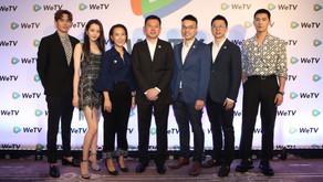 เทนเซ็นต์ เปิดตัว WeTV แพลตฟอร์มวีดีโอสตรีมมิ่งเป็นที่แรกในโลกจับมือผู้ผลิตคอนเทนต์คุณภาพมือหนึ่งทั้