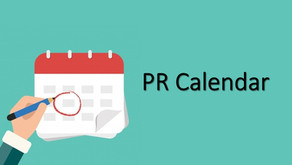 มาทำ SEO บน PR Calendar กันเถอะ