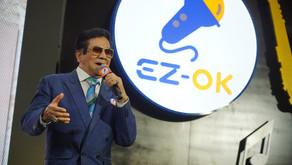 AJ เปิดตัว EZ-OK แอปพลิเคชันคาราโอเกะระบบอัจฉริยะ Cloud Karaoke เจ้าแรกของไทย