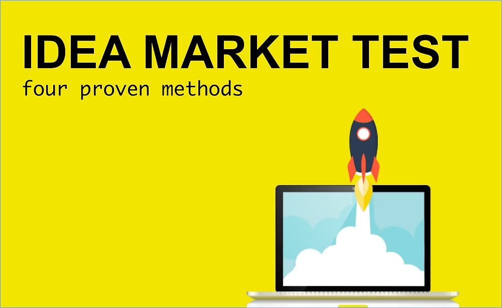 idea market test