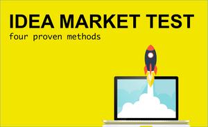 idea market test