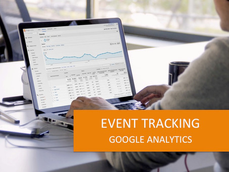 How to set up event tracking in Google Analytics