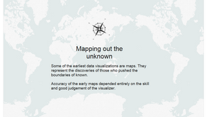 How to visualize geospatial data in Tableau