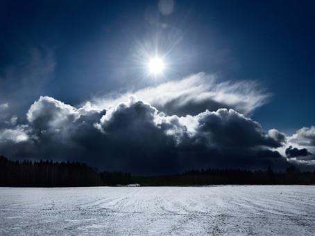 The Snow Dilemma