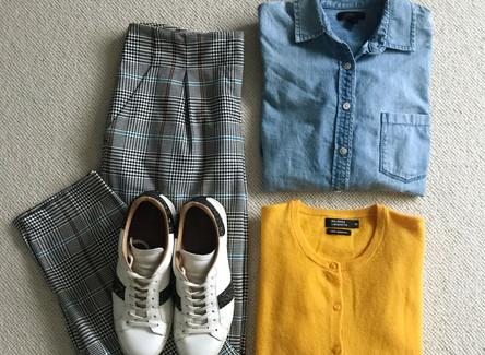Wear Your Wardrobe