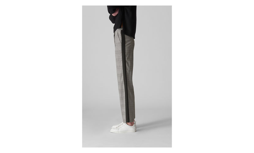Updater: SPORTY TROUSERS
