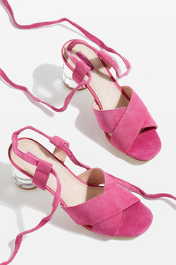 Trend: PINK