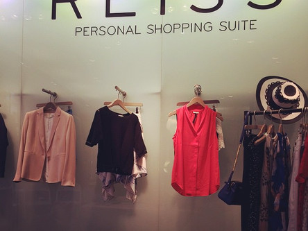 Re-discovering Reiss