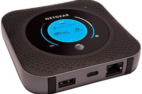 AT&T Nighthawk M1 ($125 a Month)