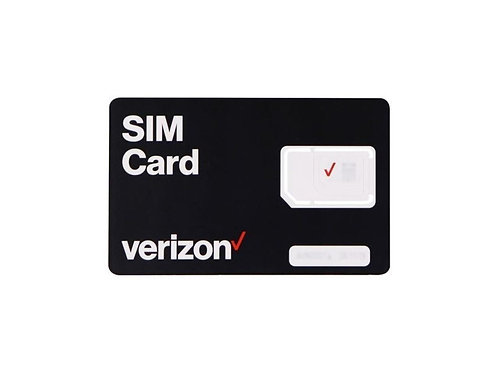 Verizon BYOD (Bring Your Own Device) ($135 A Month)