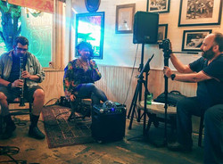 Music Performance, Caffe Mira