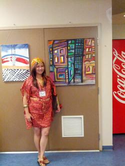 Coast Mental Health Art Show