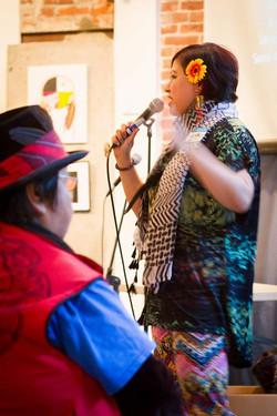 Music Performance at Interurban DTES