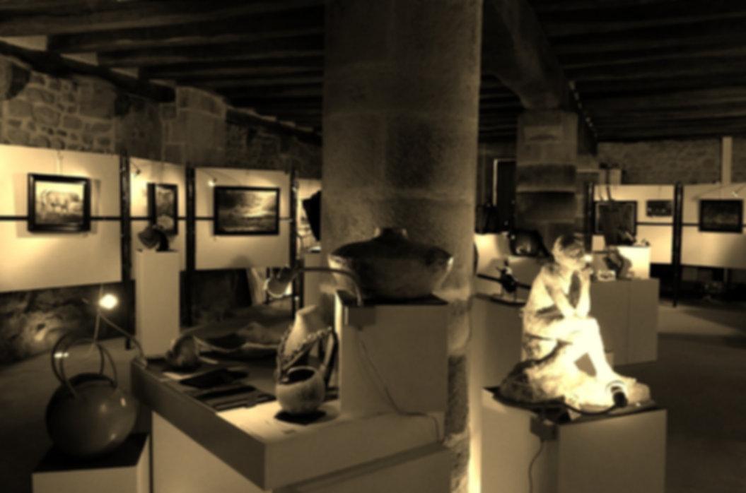 galerie le cellier des arts