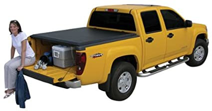 Access Box Cover 6.5' Box (Ford)