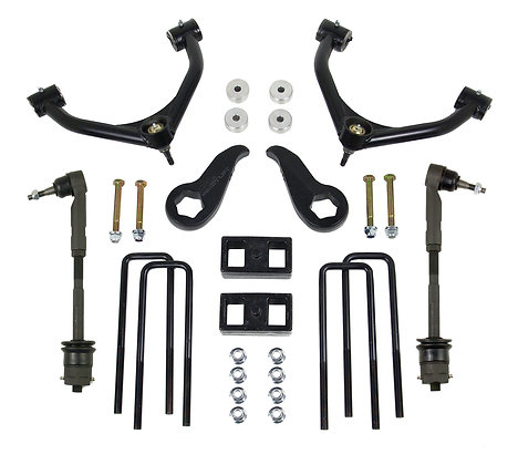 "3.5""F / 1""R Readylift Lift Kit-(Chevy/GMC)"