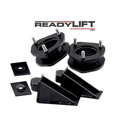 """2.5""""Readylift Leveling Kit (Dodge)"""